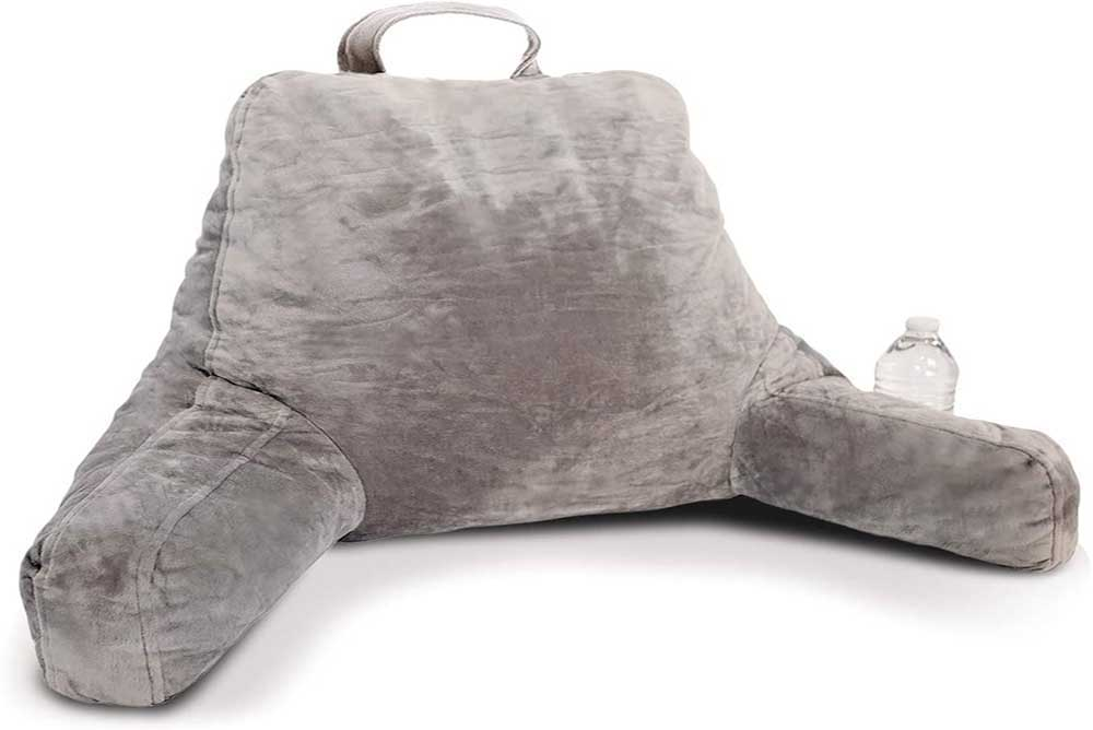 Top 5 Best Backrest Pillow with Arms of 2020