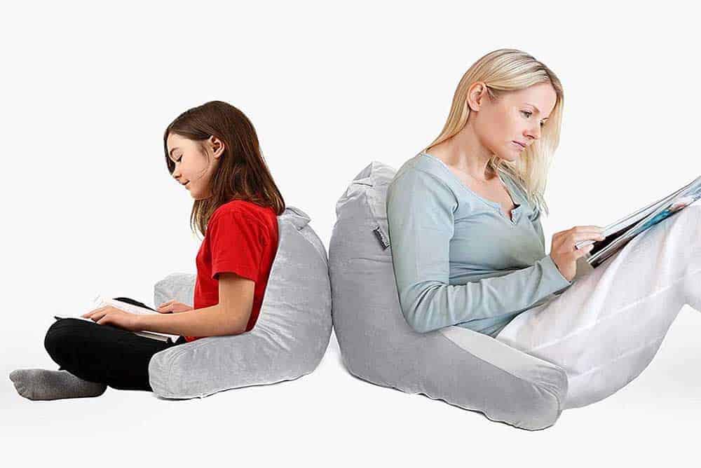 Top 5 Best Bed Rest Pillows of 2020