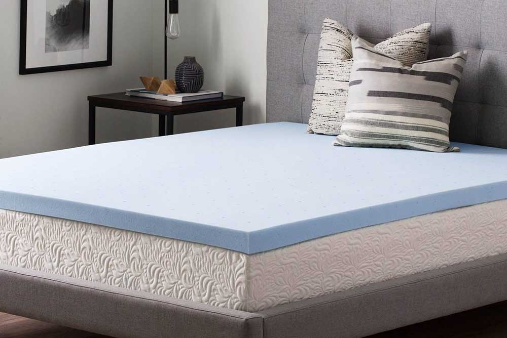 Best Cooling Mattress Toppers of 2020