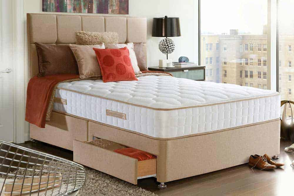 Top 10 Best Mattresses for Platform Beds