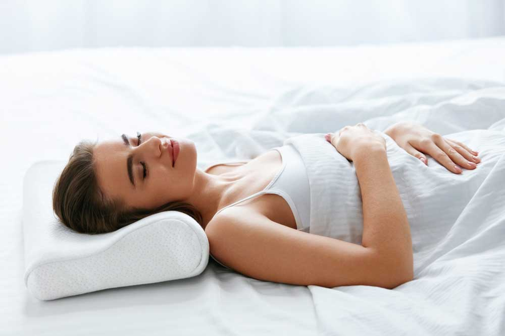 Top 5 Best Orthopedic Pillows