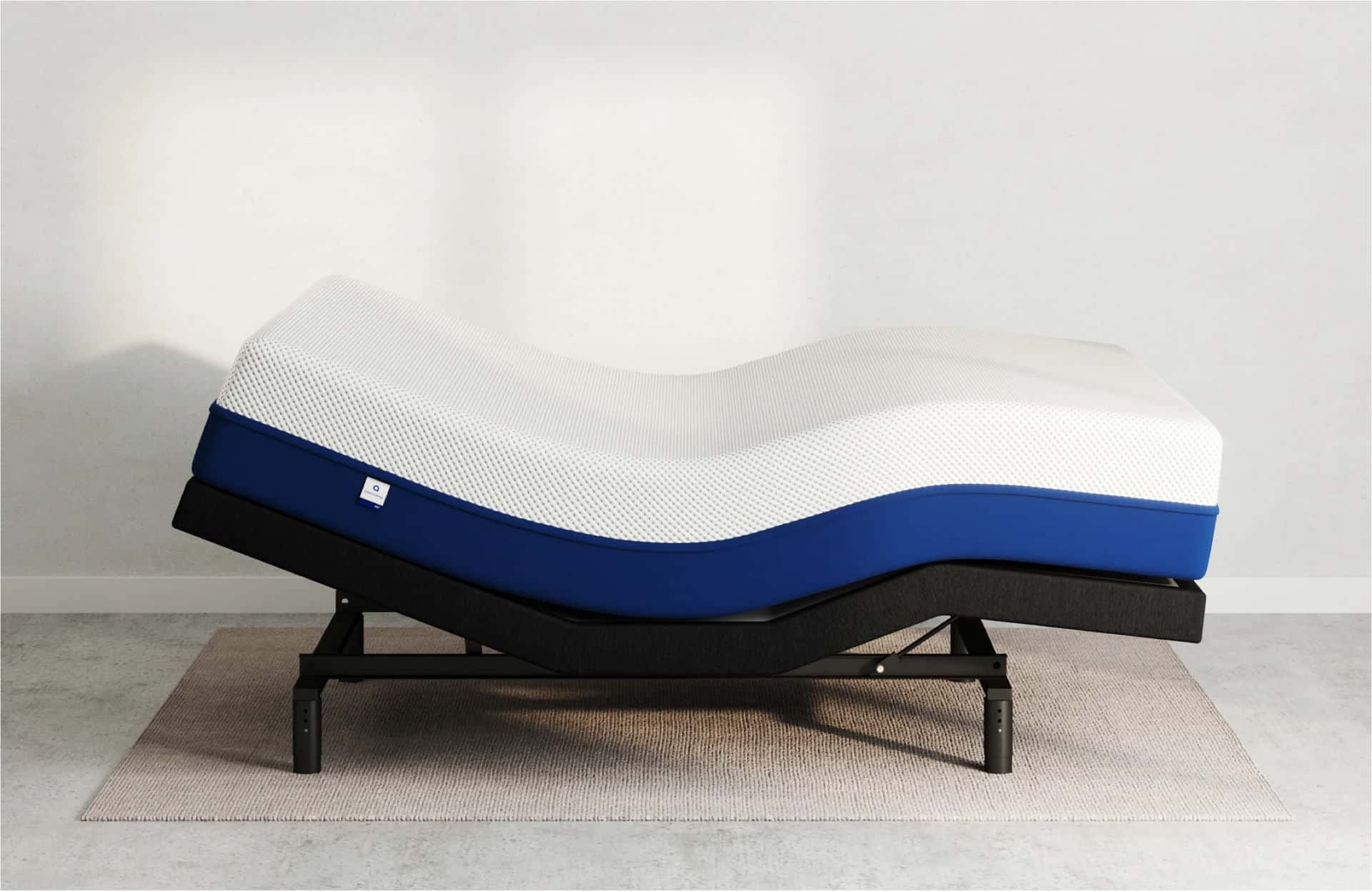 Amerisleep Adjustable Bed+